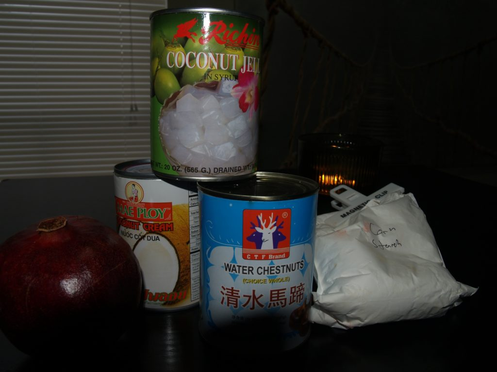 TTG-Ingredients