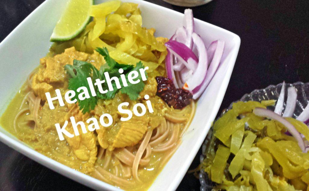 Khao Soi Kai
