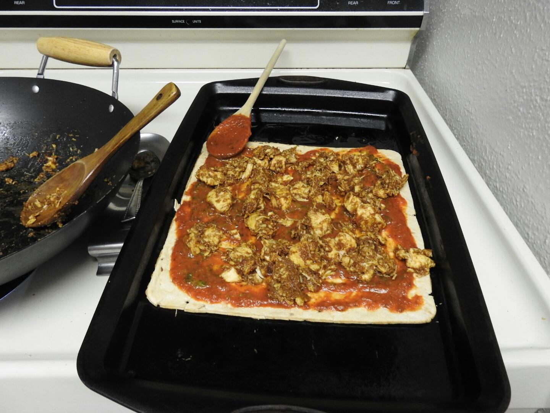 Fusion  Test Kitchen