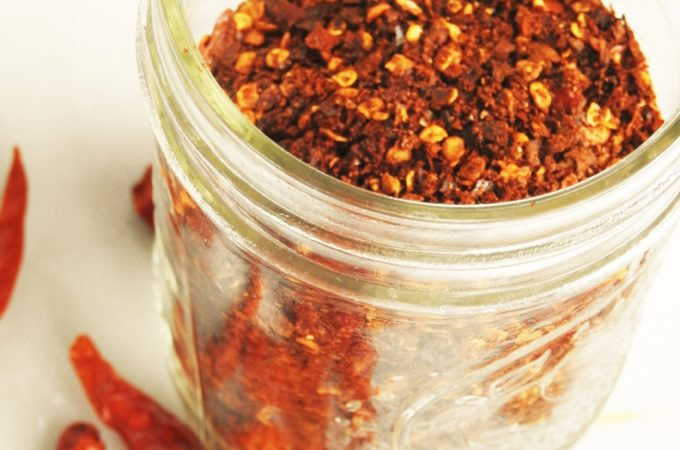 Thai Chili Powder