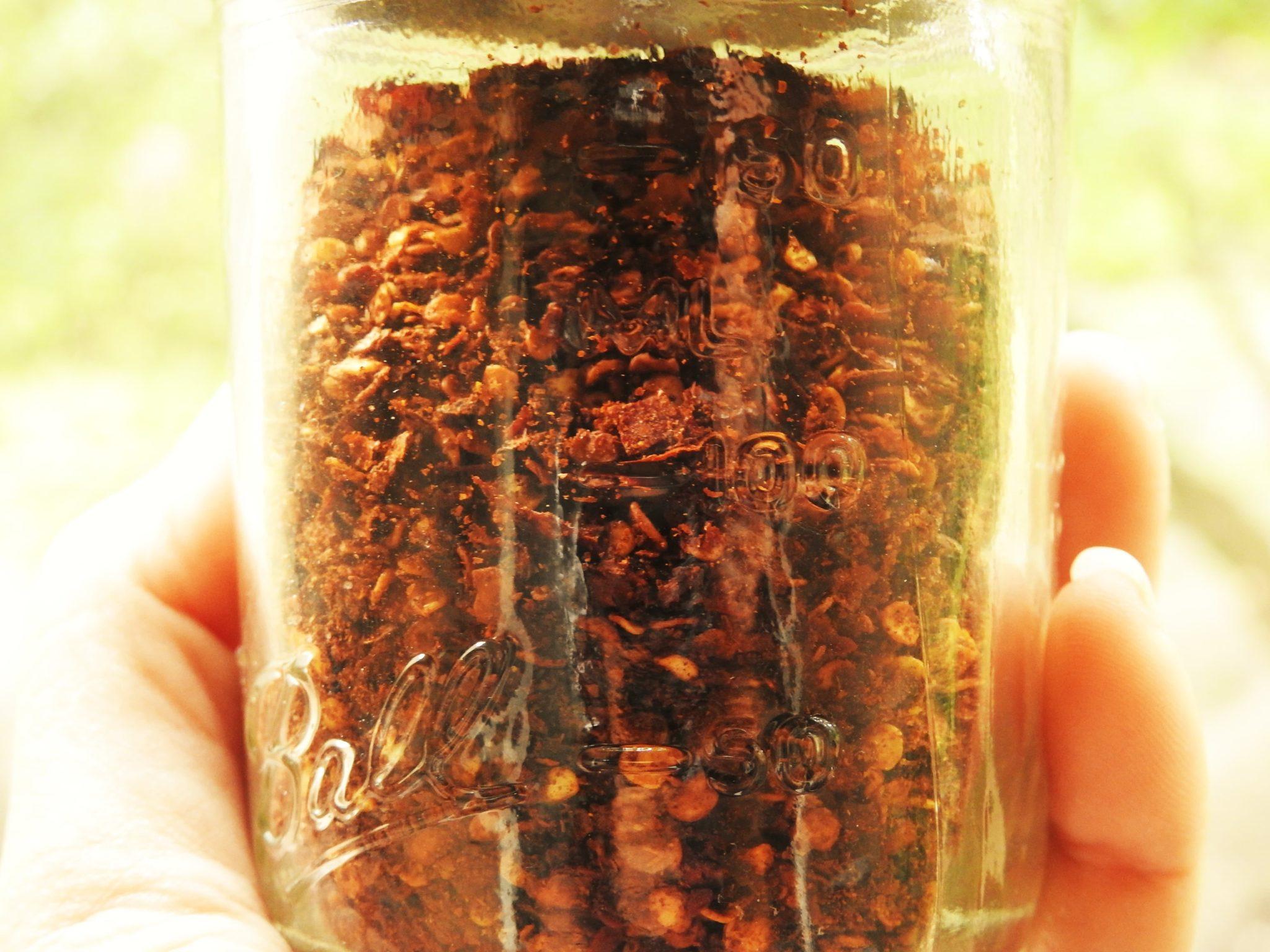 Thai Chili Powder