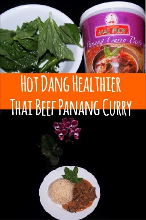 Panang Curry Beef Recipe