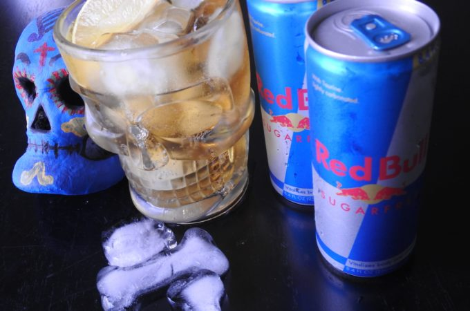 Red Bull, Friend of Foe