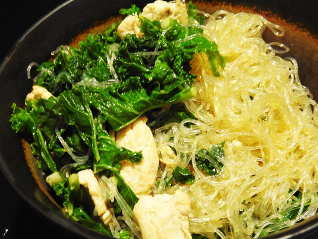 Cellephan Noodles