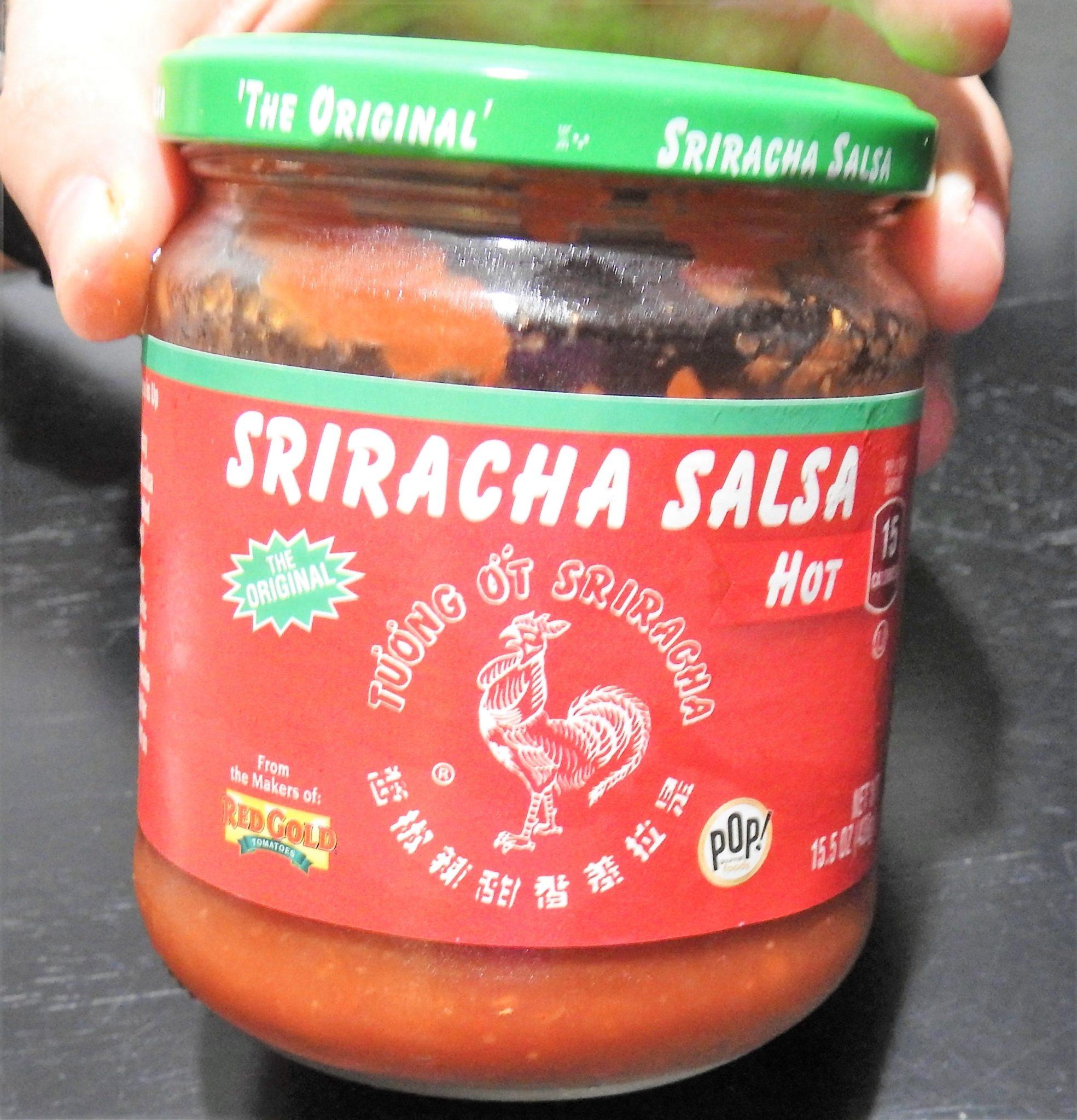 sriracha salsa