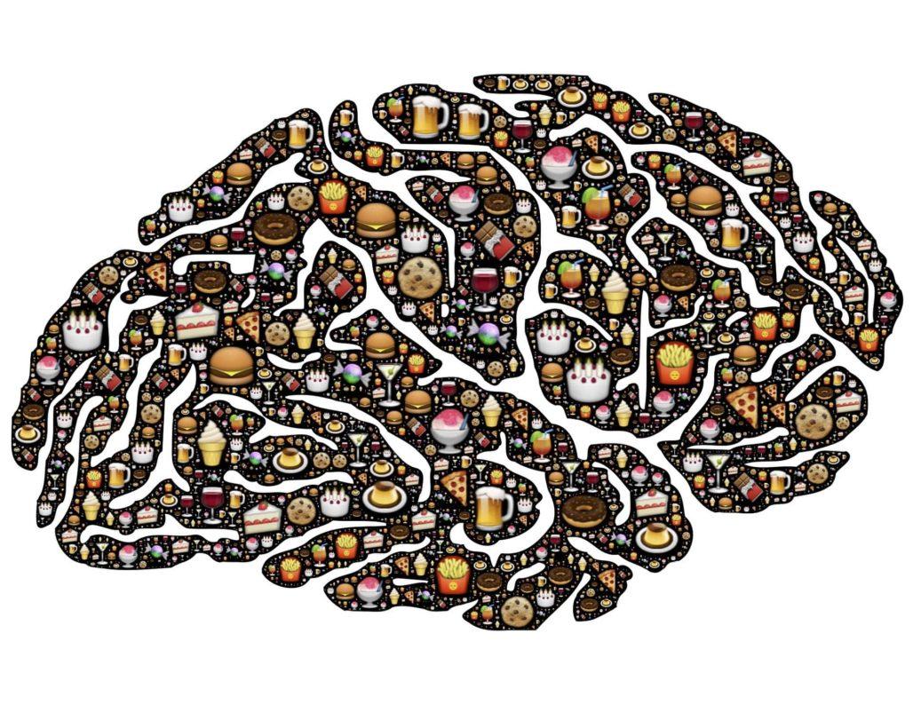 Cheat Meal Brain