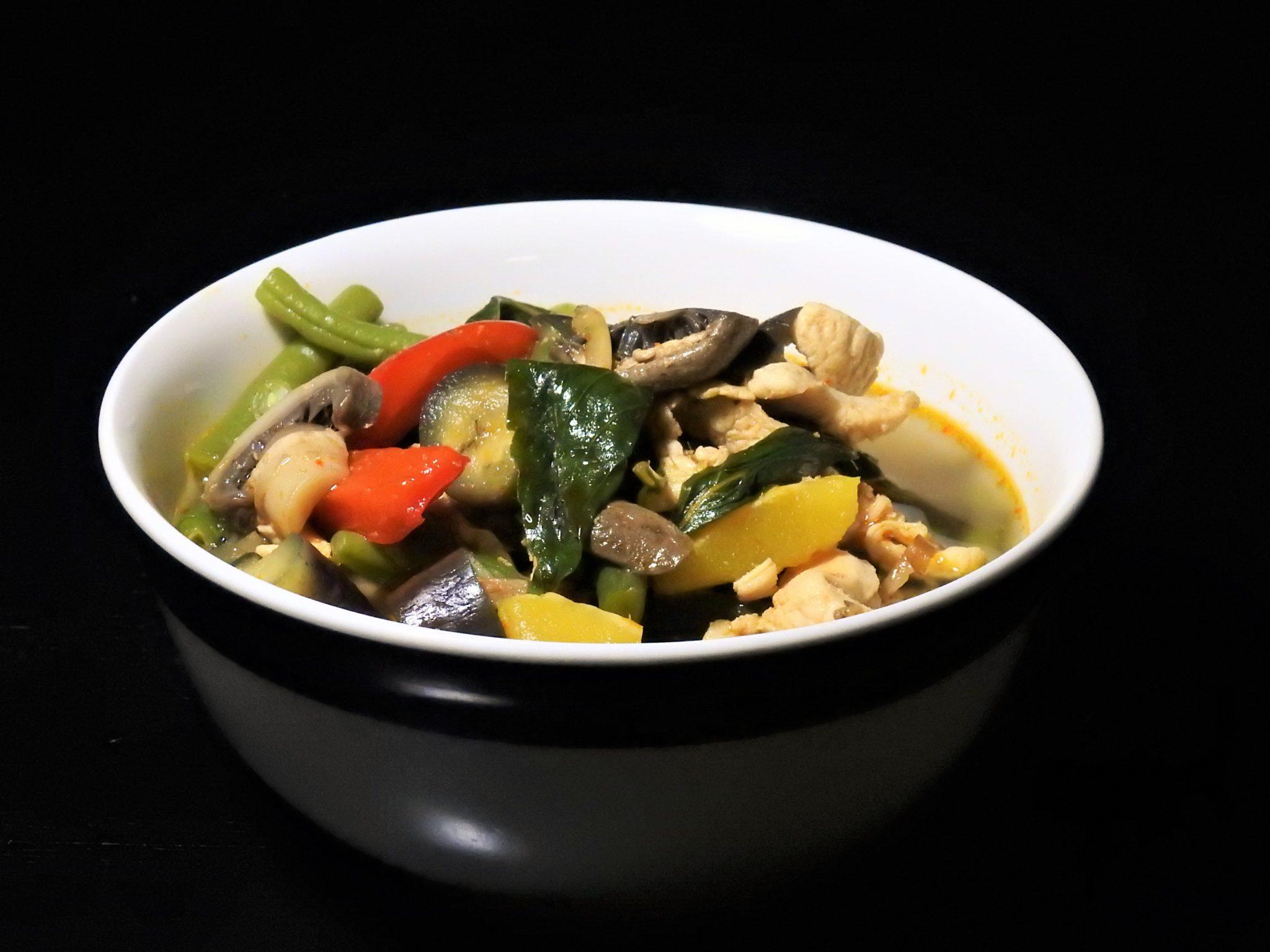 10 of the Healthiest Thai Recipes