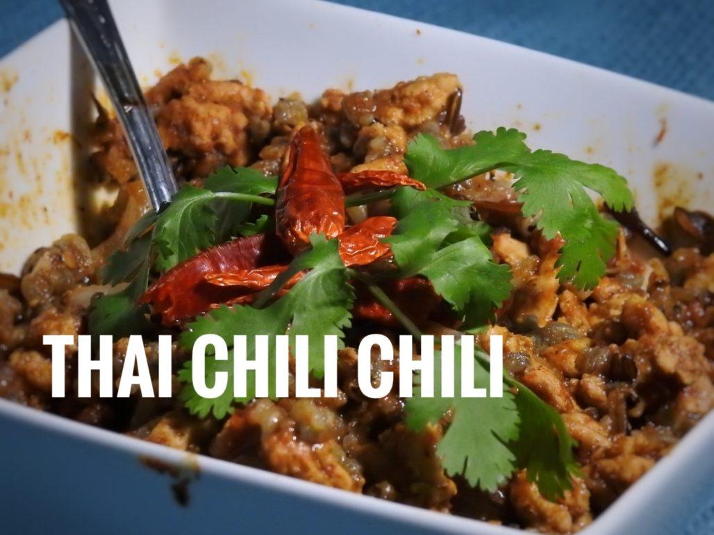 Chili's on chili