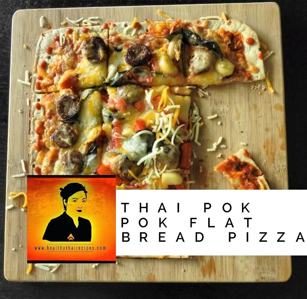 Sai Ua Pizza