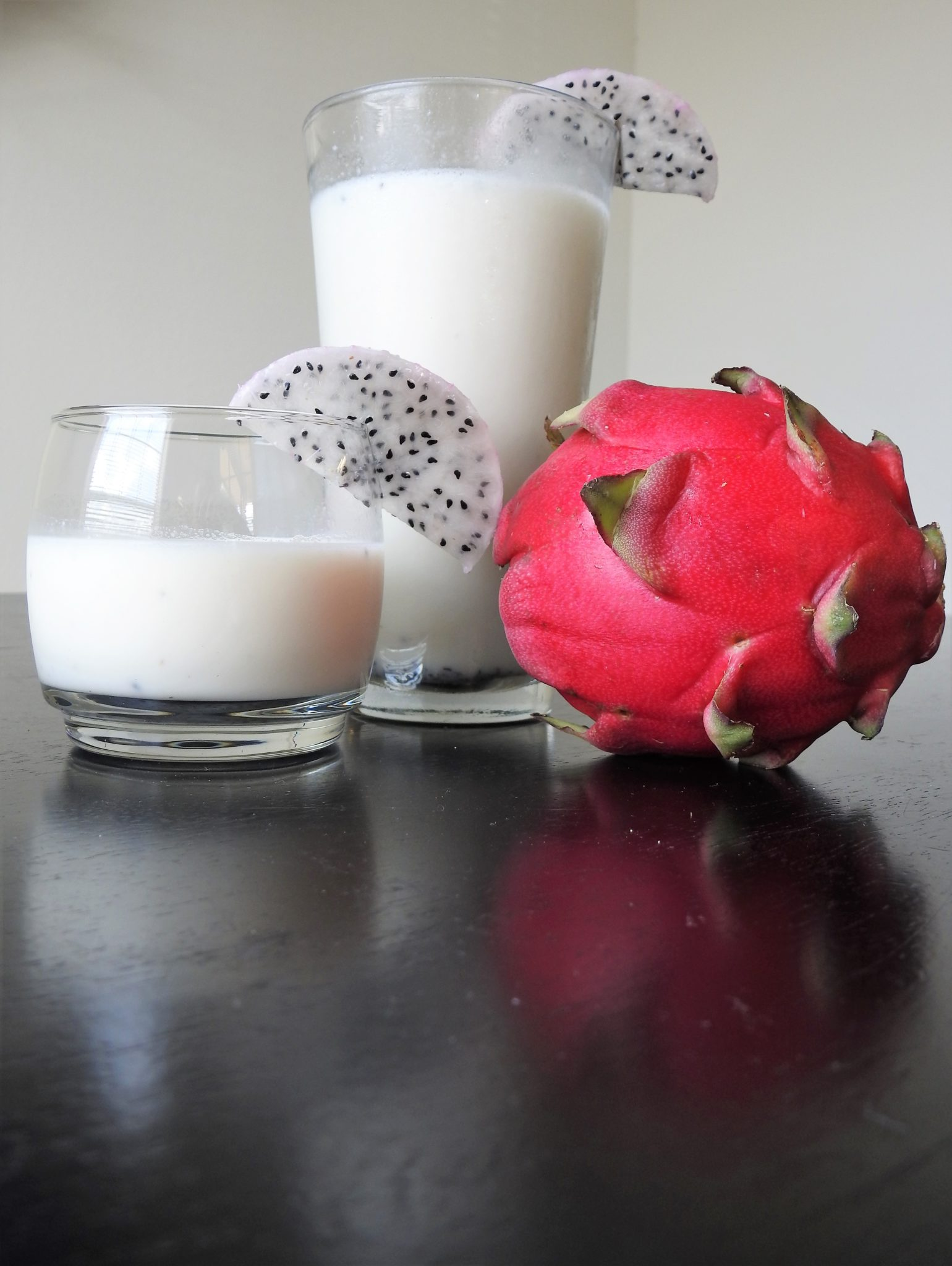 healthy fruit smoothies recipes dragon fruit benefits