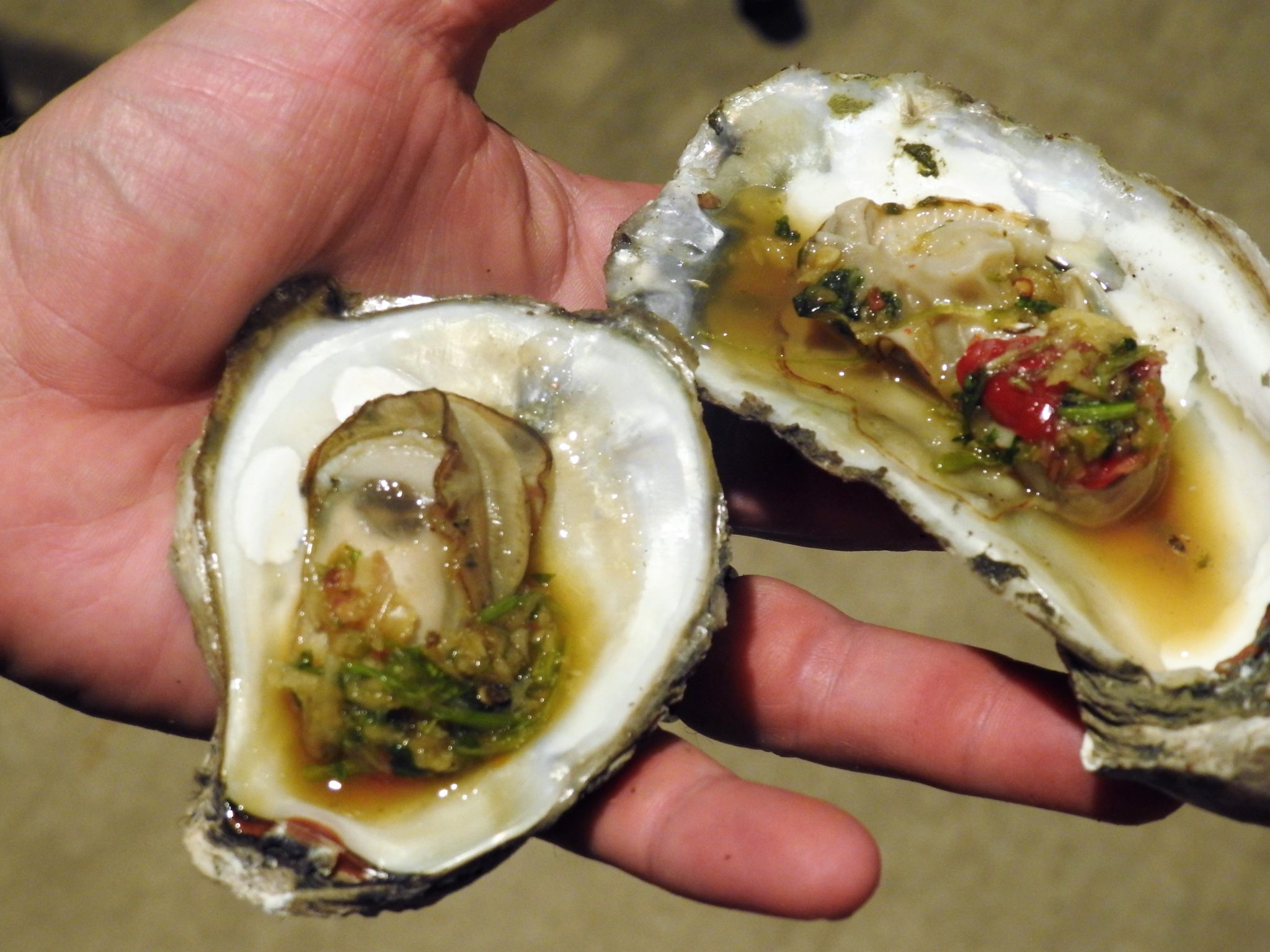 How To Make Raw Oysters At Home
