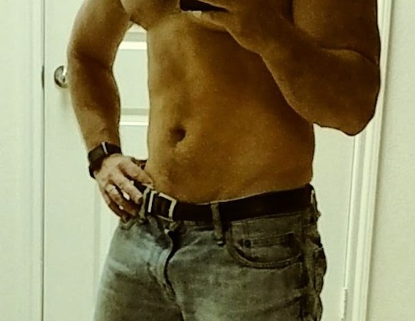 Working on Decreasing Fat and Increasing Muscle and Cardio Fitness