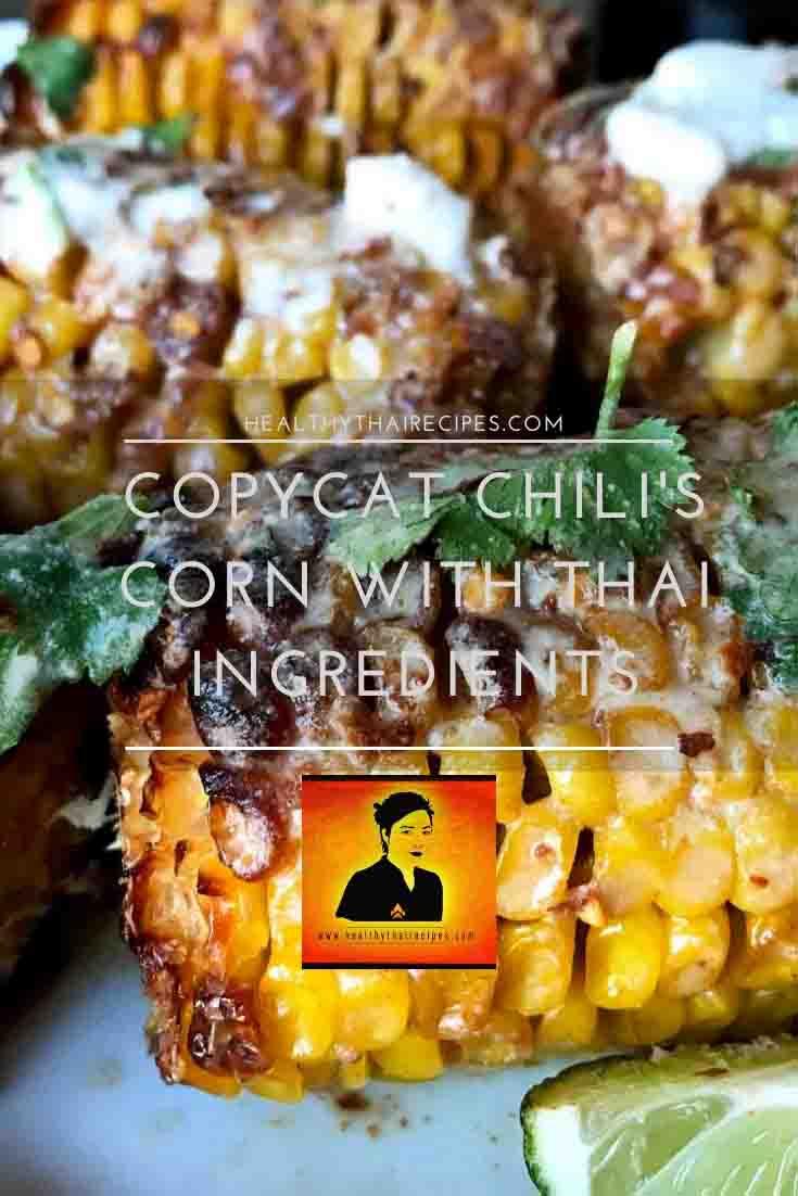 Copycat Chilis Corn Pinterest Image