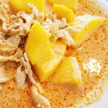 Mango-Curry-From-Khun-Kay